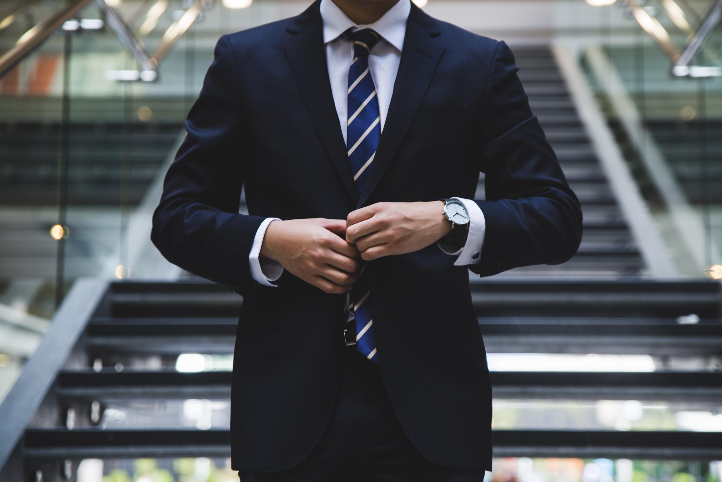 起業家 リーダーシップ