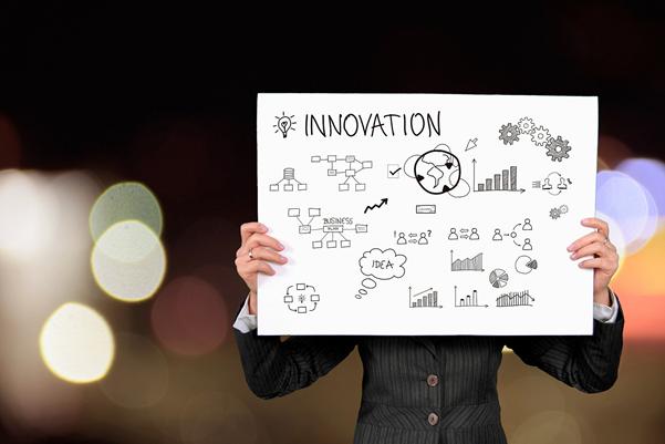 イノベーションを起こすために必要なこと