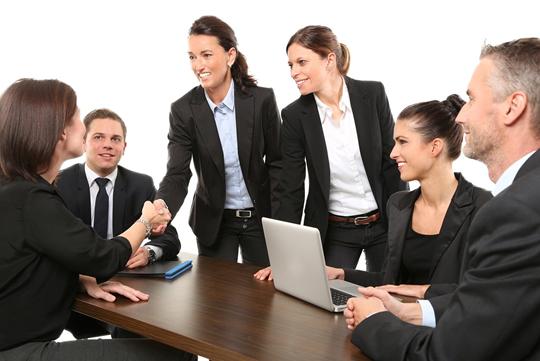 営業に心理学を取り入れると、スキルアップに繋がる理由