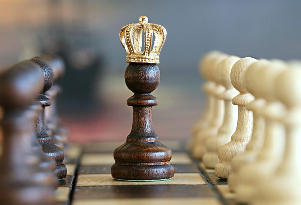マーケットシェア理論とランチェスター戦略