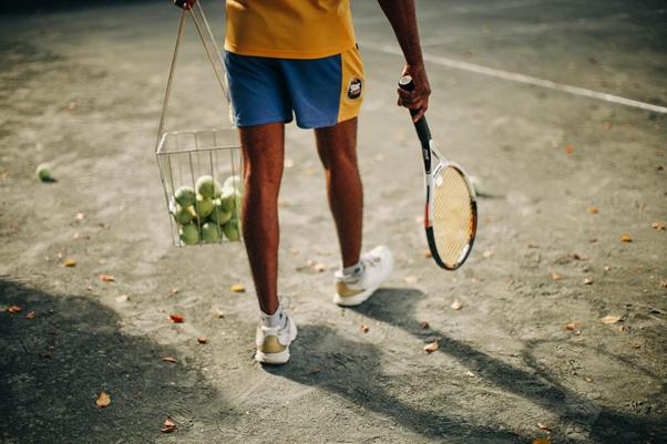 錦織圭の生い立ちと、プロテニスプレーヤーになるまでの軌跡